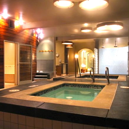 Day Spa Queen Anne Seattle